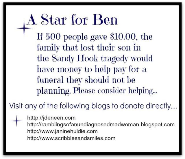 A star for ben